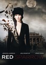 Red Sparrow: Die junge russische Spionin Dominika Egorova bekommt einen hochbrisanten Auftrag. Sie soll sich mit einem amerikanischen CIA-Agenten namens Nathaniel Nash bekannt machen und mehr über ihn herausfinden. Nachdem das geschafft ist, soll sie herausfinden, wer der amerikanische Maulwurf in der russischen Politik ist, um ihn zu enttarnen. Doch sehr schnell gerät das Katz-und-Maus-Spiel außer Kontrolle…