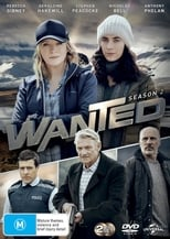 Wanted 2ª Temporada Completa Torrent Dublada e Legendada