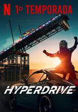 Hyperdrive 1ª Temporada Completa Torrent Dublada e Legendada