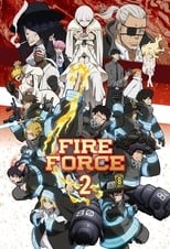 Fire Force: Season 2 (2020)