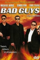 Poster for Bad Guys