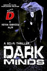 Dark Minds (2013) Torrent Legendado