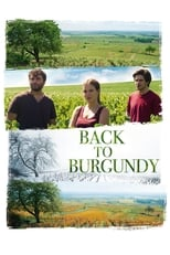 Poster for Back to Burgundy
