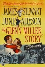 The Glenn Miller Story (1953) Box Art