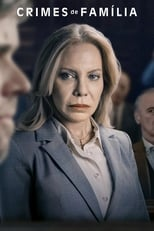 Crimes de Família (2020) Torrent Dublado e Legendado