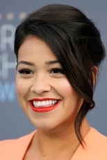 Poster for Gina Rodriguez
