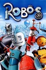 Robôs (2005) Torrent Dublado e Legendado