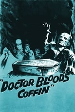 Doctor Blood\'s Coffin