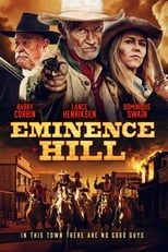 Eminence Hill (2019) Torrent Legendado