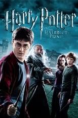 Filmposter: Harry Potter und der Halbblutprinz