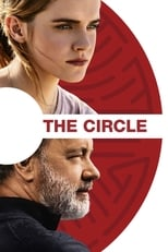 Official movie poster for The Circle (2017)