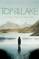 Top of the Lake Saison 01