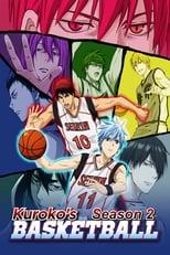 Kuroko no Basket 2ª Temporada Completa Torrent Legendada
