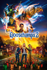 Goosebumps 2: Halloween Assombrado (2018) Torrent Dublado e Legendado