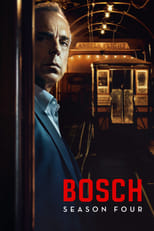 Bosch 4ª Temporada Completa Torrent Dublada e Legendada