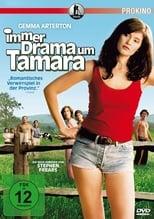 Filmposter: Immer Drama um Tamara