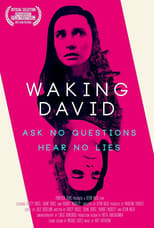 Poster for Waking David