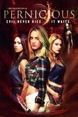 Pernicious (2015) Torrent Dublado e Legendado