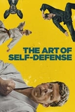 Image The Art of Self-Defense (2019) Online Subtitrat