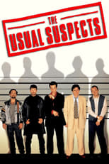 Poster Image for Movie - The Usual Suspects