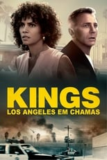 Image Kings: Los Angeles em Chamas
