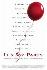 It\'s My Party