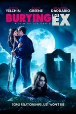 Burying The Ex (2014) Box Art