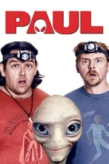 Paul: O Alien Fugitivo (2011) Torrent Dublado e Legendado
