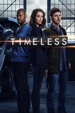 Timeless 0ª Temporada Completa Torrent Legendada