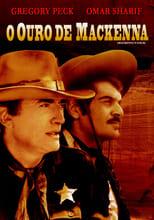 O Ouro de Mackenna (1969) Torrent Dublado