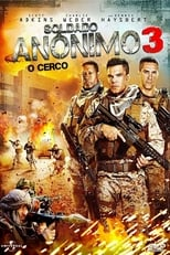 Soldado Anônimo 3: O Cerco (2016) Torrent Dublado e Legendado