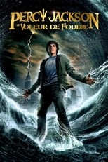 Percy Jackson : Le Voleur de foudre2010