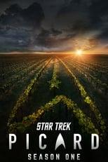 Star Trek Picard 1ª Temporada Completa Torrent Dublada e Legendada