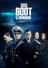 Das Boot: El submarino