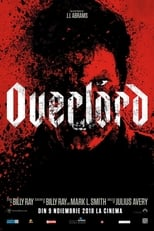 Image Overlord (2018)