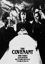 Official movie poster for The Covenant (1985)