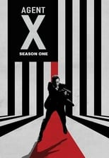 Agent X 1ª Temporada Completa Torrent Legendada