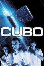 Cubo (1997) Torrent Dublado e Legendado