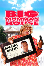 Big Momma\'s House