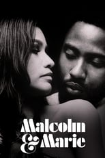 Poster Image for Movie - Malcolm & Marie