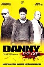 pelicula recomendada Danny the Dog