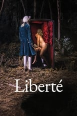film Liberté streaming