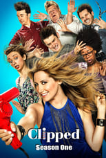 Clipped 1ª Temporada Completa Torrent Legendada
