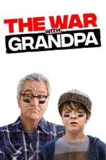 Image فيلم The War with Grandpa 2020 اون لاين