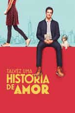 Talvez uma História de Amor (2018) Torrent Nacional