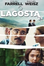O Lagosta (2015) Torrent Dublado e Legendado