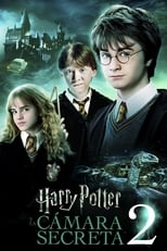 VER Harry Potter y la cámara secreta (2002) Online Gratis HD