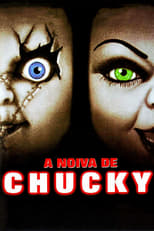 A Noiva de Chucky (1998) Torrent Dublado e Legendado