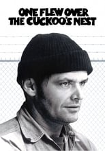 Image One Flew Over the Cuckoo's Nest – Zbor deasupra unui cuib de cuci (1975)