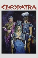 Cleopatra (1963) Box Art